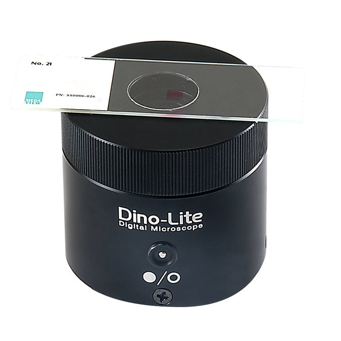 Photo: Dino-Lite BL-CDW